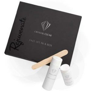 Face Lift In A Box - Five Treatments.